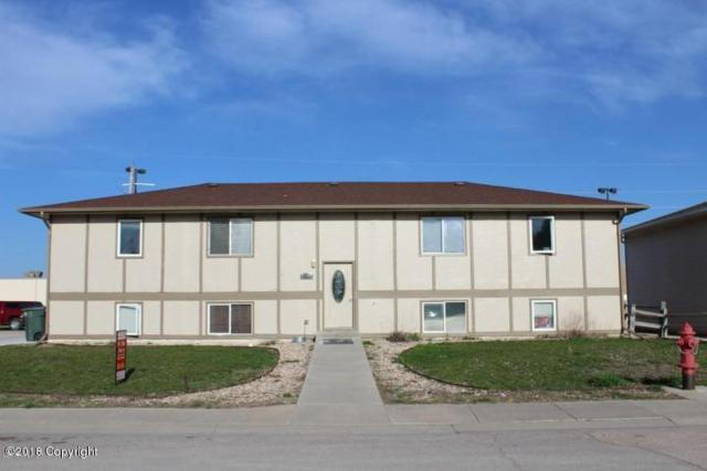 2209 S Emerson Ave, Gillette, WY 82718 (MLS #18-937) :: 411 Properties