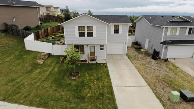 3117 Saddle String Cir -, Gillette, WY 82716 (MLS #18-940) :: 411 Properties