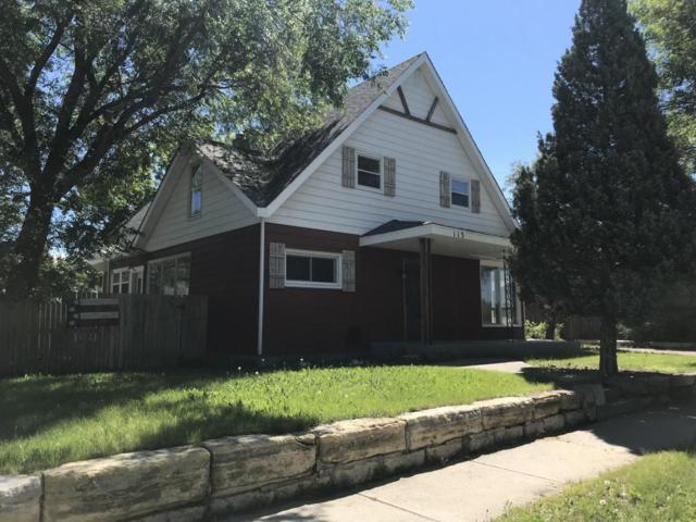 113 S Sumner Ave S, Newcastle, WY 82701 (MLS #18-951) :: 411 Properties