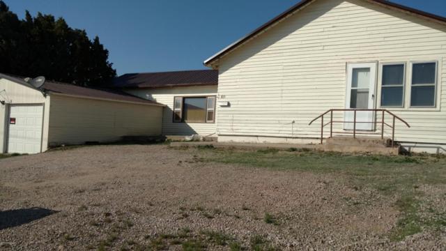 815 S Summit Ave S, Newcastle, WY 82701 (MLS #18-955) :: 411 Properties