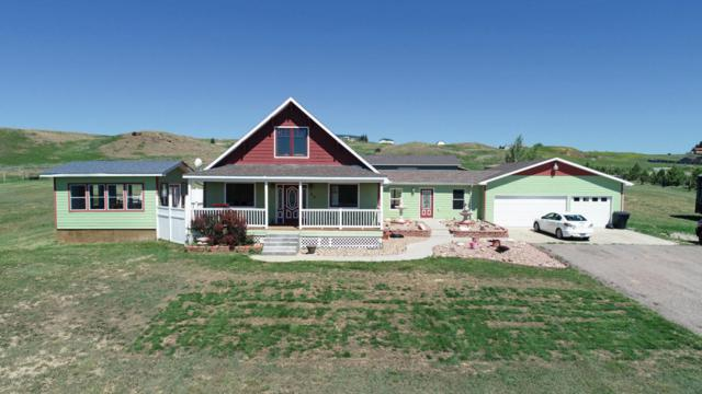 52 Franklin Ave -, Gillette, WY 82716 (MLS #18-978) :: 411 Properties