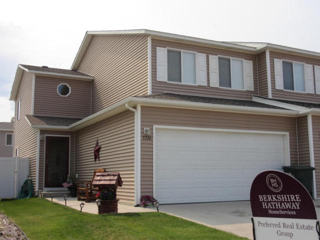 3726 Miranda Ave -, Gillette, WY 82718 (MLS #18-983) :: Team Properties