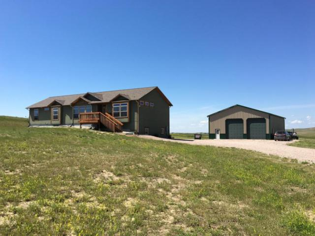 275 Outback Ln -, Gillette, WY 82718 (MLS #18-990) :: 411 Properties