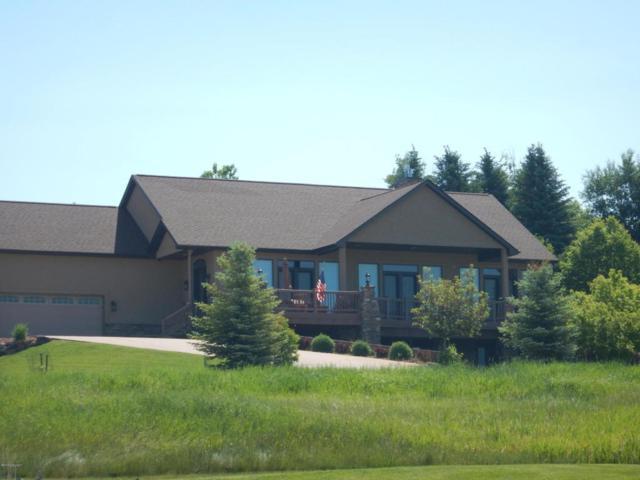 83 Powder Horn Road -, Sheridan, WY 82801 (MLS #18-998) :: Team Properties