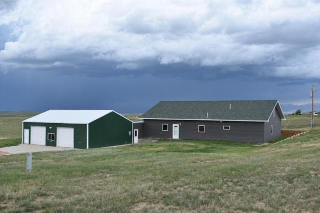 11 Ridge Way Road -, Gillette, WY 82718 (MLS #18-999) :: Team Properties