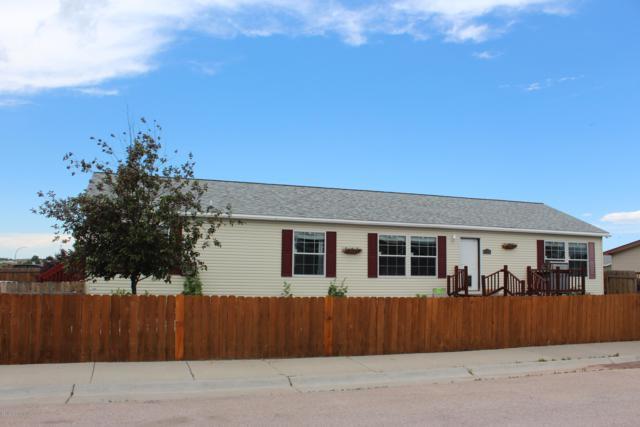 1609 Shadetree Ave -, Gillette, WY 82716 (MLS #19-1002) :: Team Properties