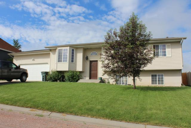 2310 Gallery View Dr -, Gillette, WY 82718 (MLS #19-1016) :: Team Properties