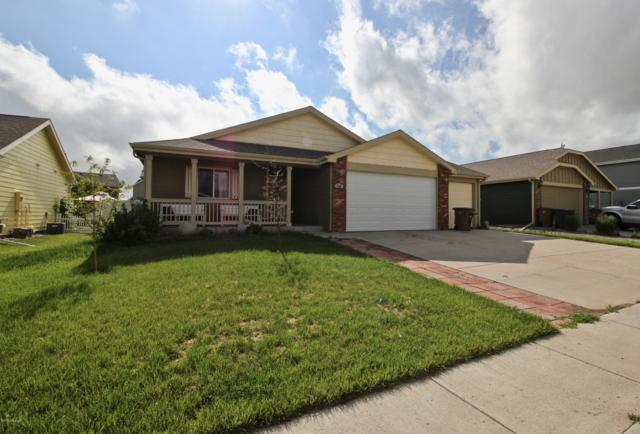 719 Sako Dr -, Gillette, WY 82718 (MLS #19-1017) :: The Wernsmann Team | BHHS Preferred Real Estate Group