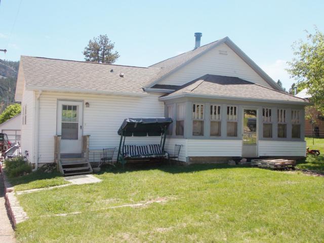 216 W Ryan St W, Sundance, WY 82729 (MLS #19-1018) :: Team Properties