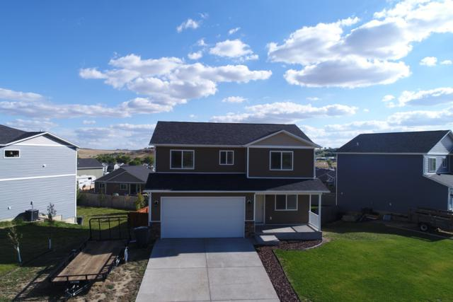 529 Kilkenny Cir -, Gillette, WY 82716 (MLS #19-1026) :: Team Properties