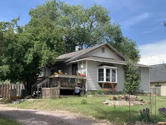 601 W Warren St -, Newcastle, WY 82701 (MLS #19-1027) :: Team Properties