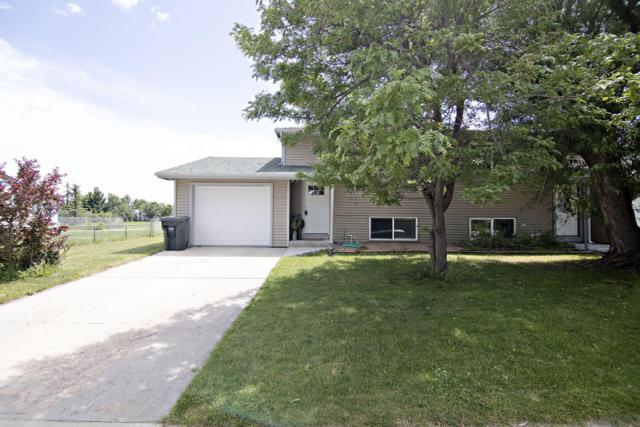 103 W Redwood St -, Gillette, WY 82718 (MLS #19-1030) :: The Wernsmann Team | BHHS Preferred Real Estate Group