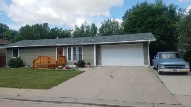 6500 Hudson Ave -, Gillette, WY 82718 (MLS #19-1034) :: Team Properties