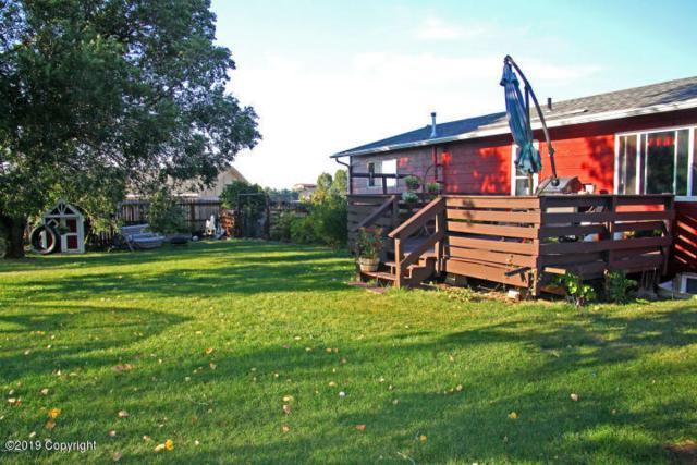 405 Rawlins -, Wright, WY 82732 (MLS #19-1040) :: The Wernsmann Team | BHHS Preferred Real Estate Group