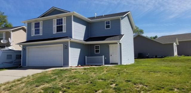 2900 Saddle String Cir -, Gillette, WY 82716 (MLS #19-1044) :: Team Properties