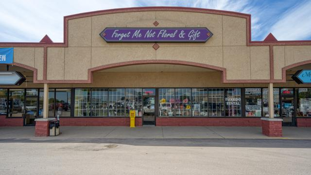 900 Camel Dr -, Gillette, WY 82716 (MLS #19-1045) :: Team Properties