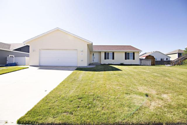 603 Express Dr -, Gillette, WY 82718 (MLS #19-1058) :: The Wernsmann Team | BHHS Preferred Real Estate Group