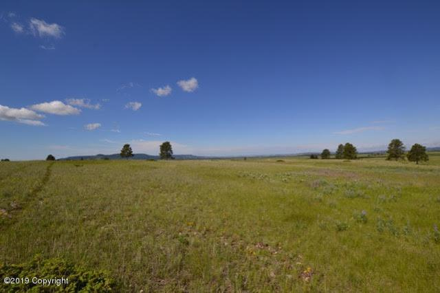 Tbd 5 Acres Hwy 85, Newcastle, WY 82701 (MLS #19-1060) :: 411 Properties