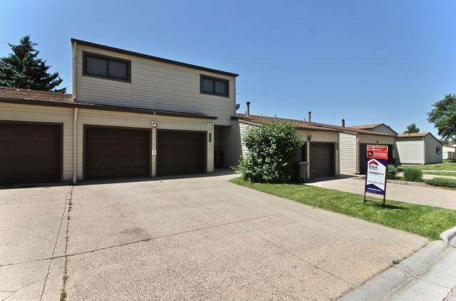 1104 Woodland Ave -, Gillette, WY 82716 (MLS #19-1066) :: The Wernsmann Team | BHHS Preferred Real Estate Group