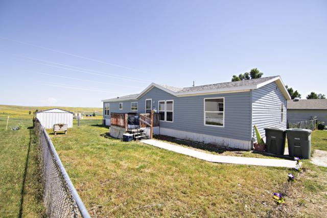 2603 Cheryl Ave -, Gillette, WY 82718 (MLS #19-1067) :: Team Properties