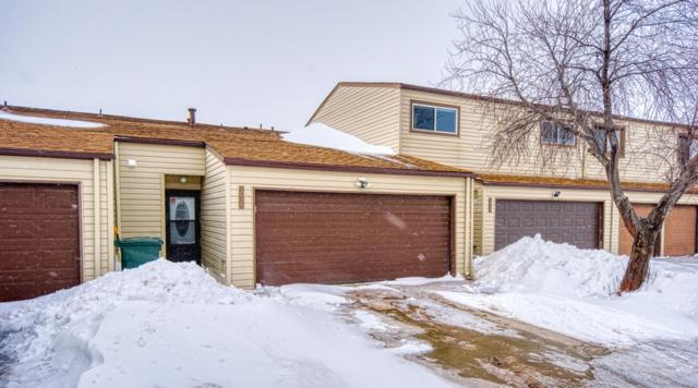 1016 Skyview Cir -, Gillette, WY 82716 (MLS #19-107) :: The Wernsmann Team | BHHS Preferred Real Estate Group
