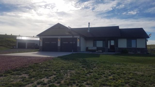 7300 Red Stone Rd -, Gillette, WY 82718 (MLS #19-1074) :: The Wernsmann Team | BHHS Preferred Real Estate Group