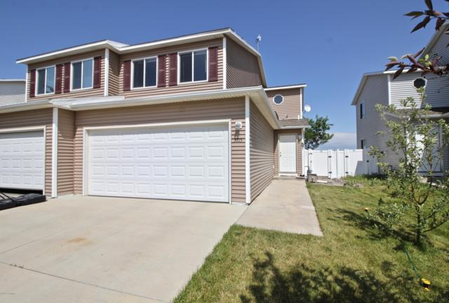 3715 Lunar Ave -, Gillette, WY 82718 (MLS #19-1079) :: The Wernsmann Team | BHHS Preferred Real Estate Group