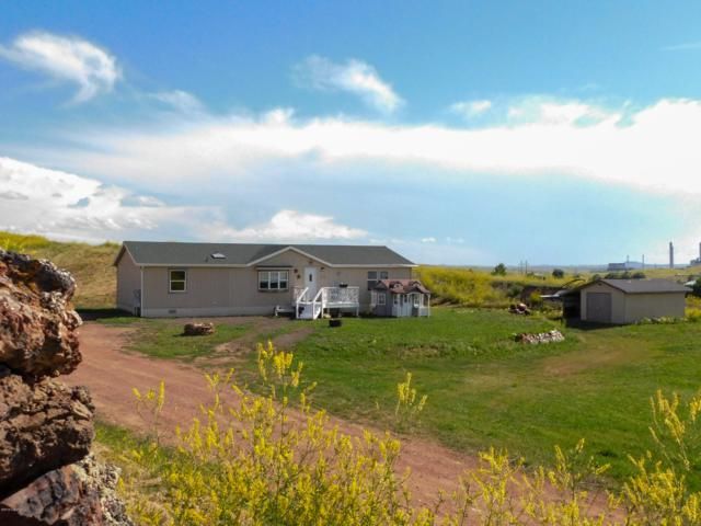 19 Willow St -, Gillette, WY 82716 (MLS #19-1094) :: The Wernsmann Team | BHHS Preferred Real Estate Group