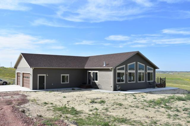 75 Milne Valley Road -, Gillette, WY 82718 (MLS #19-1095) :: The Wernsmann Team | BHHS Preferred Real Estate Group