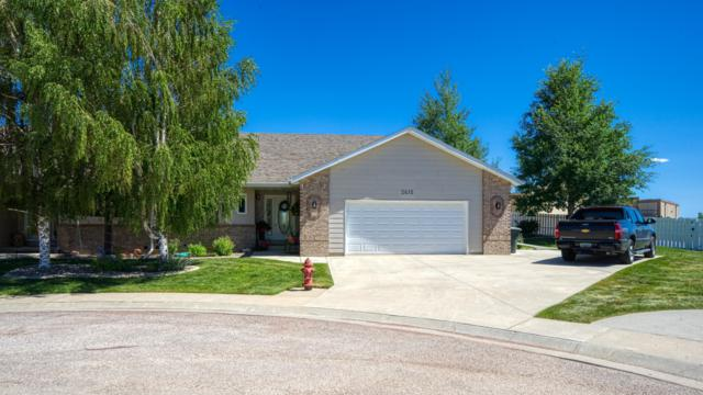 2615 Bentley Ct -, Gillette, WY 82718 (MLS #19-1099) :: The Wernsmann Team | BHHS Preferred Real Estate Group