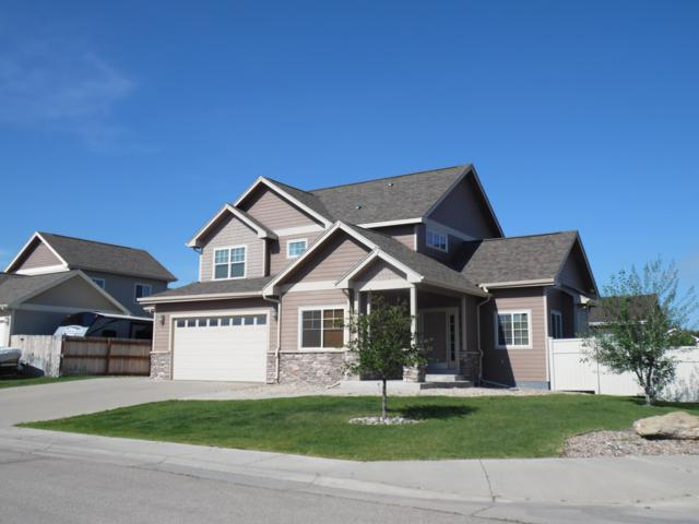 4300 Quarter Circle Court -, Gillette, WY 82718 (MLS #19-1102) :: 411 Properties