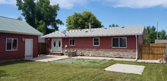 112 Teak St -, Gillette, WY 82718 (MLS #19-1108) :: The Wernsmann Team | BHHS Preferred Real Estate Group
