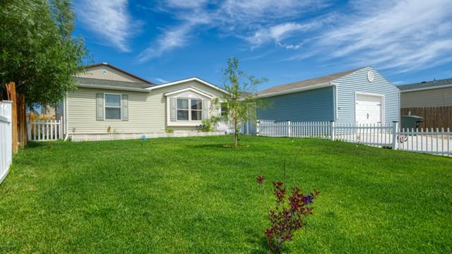 1602 Shadetree Ave -, Gillette, WY 82716 (MLS #19-1110) :: The Wernsmann Team | BHHS Preferred Real Estate Group