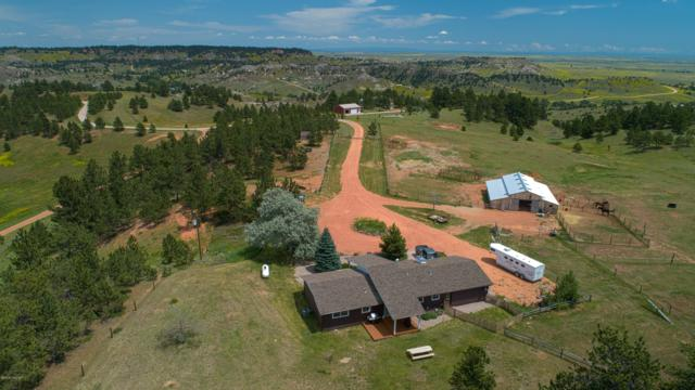 67 April Way -, Rozet, WY 82727 (MLS #19-1111) :: 411 Properties