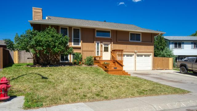 516 Wilderness Dr -, Gillette, WY 82718 (MLS #19-1112) :: The Wernsmann Team | BHHS Preferred Real Estate Group