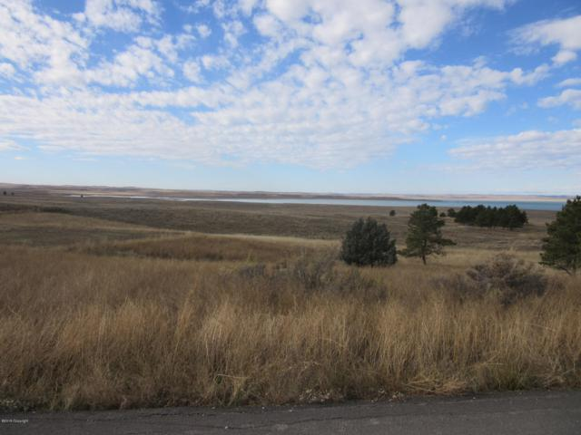 Tbd Pendleton, Pine Haven, WY 82721 (MLS #19-1120) :: Team Properties