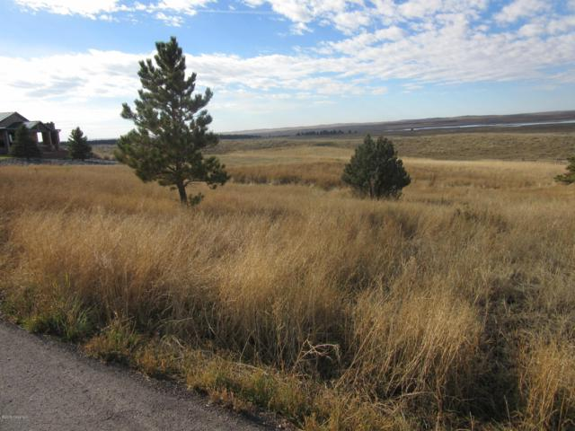 Tbd Pendleton, Pine Haven, WY 82721 (MLS #19-1122) :: Team Properties