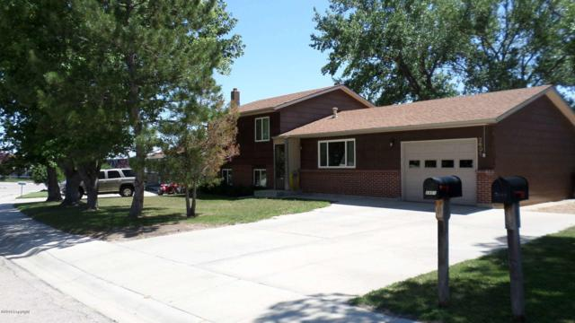 2601 Nogales Way -, Gillette, WY 82716 (MLS #19-1126) :: The Wernsmann Team | BHHS Preferred Real Estate Group