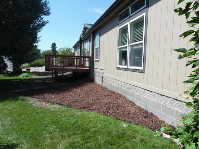 2 Pine E, Pine Haven, WY 82721 (MLS #19-1134) :: Team Properties