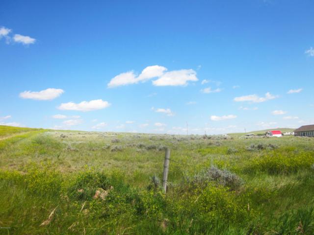 Tbd Prairie St, Moorcroft, WY 82721 (MLS #19-1141) :: Team Properties