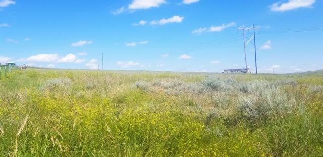 Tbd Prairie St, Moorcroft, WY 82721 (MLS #19-1147) :: Team Properties