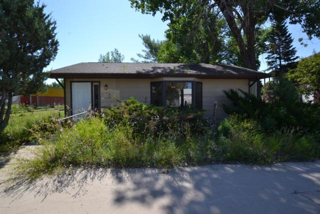 514 Pine St -, Upton, WY 82730 (MLS #19-1154) :: Team Properties