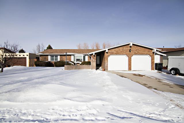 507 Fairway Drive -, Gillette, WY 82718 (MLS #19-118) :: Team Properties