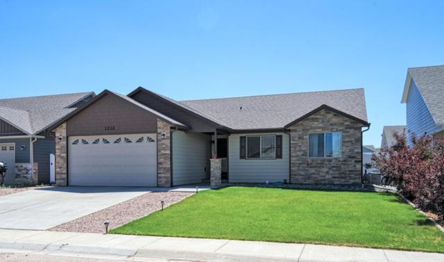 1212 Big Sky St -, Gillette, WY 82718 (MLS #19-1186) :: The Wernsmann Team | BHHS Preferred Real Estate Group