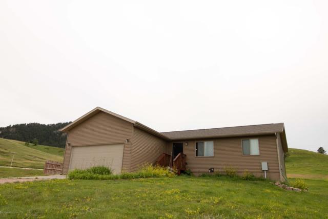 1105 S 11th St S, Sundance, WY 82729 (MLS #19-1195) :: Team Properties