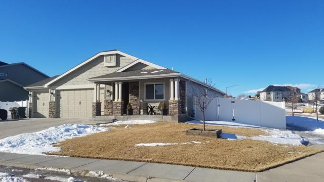4400 Heart X Ct -, Gillette, WY 82718 (MLS #19-12) :: The Wernsmann Team | BHHS Preferred Real Estate Group