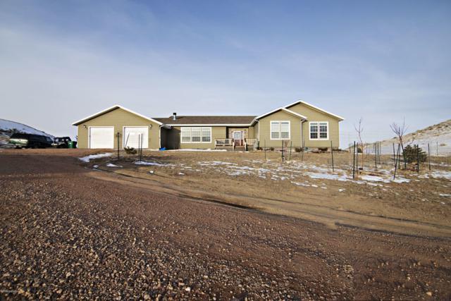 225 Cloud Peak Rd -, Gillette, WY 82716 (MLS #19-121) :: Team Properties