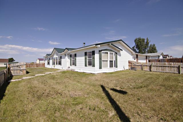 2102 Mint Ave -, Gillette, WY 82718 (MLS #19-1211) :: Team Properties