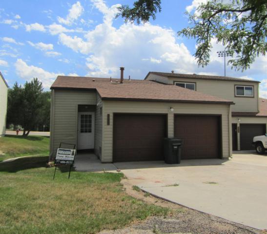 1118 Bighorn Cir -, Gillette, WY 82716 (MLS #19-1217) :: Team Properties
