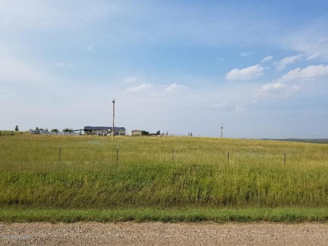 803 Cow Creek Rd, Rozet, WY 82727 (MLS #19-1218) :: Team Properties